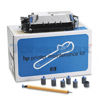 HP LASERJET 4100 MAINTENANCE KIT 120V